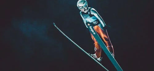 Featured image Freestyle Skiing Events Big Air Skiing - Freestyle Skiing Events