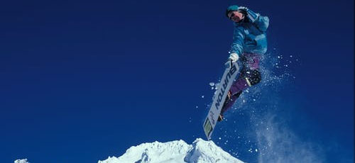 Featured image Freestyle Skiing Events Halfpipe Skiing - Freestyle Skiing Events