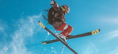 Featured image Freestyle Skiing Events Slopestyle Skiing - Freestyle Skiing Events