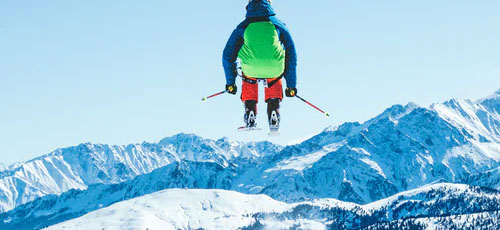 Featured image Freestyle Skiing Events Aerials - Freestyle Skiing Events